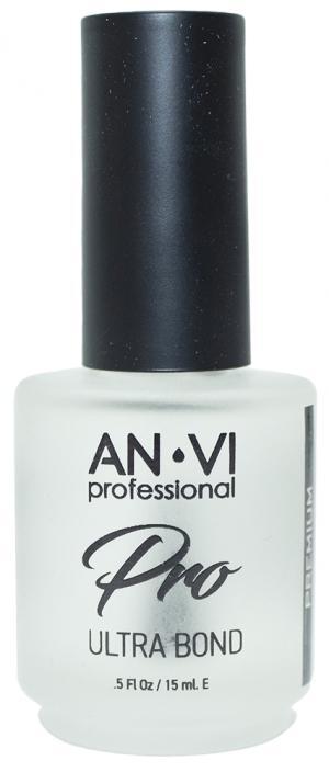 Безкислотний праймер ANVI Professional 'Pro Ultrabond' 15 мл - 00-00000389