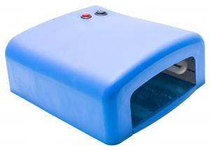 Лампа для полімеризації гелю, синя Lamp 818 36W - 00-00000416