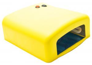 Лампа для полімеризації гелю, жовта Lamp 818 36W - 00-00000418