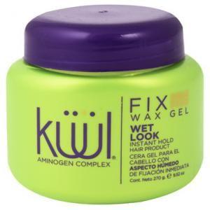 Гель для волос Kuul Aspecto Humedo Wax Gel 270 мл - 00-00000431