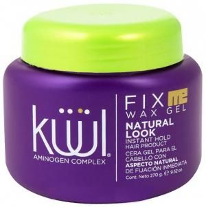 Гель для волос Kuul  Aspecto Natural Wax Gel 270 мл - 00-00000432
