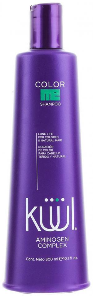 Шампунь для фарбованого волосся Kuul Color Me 300 мл - 00-00000450