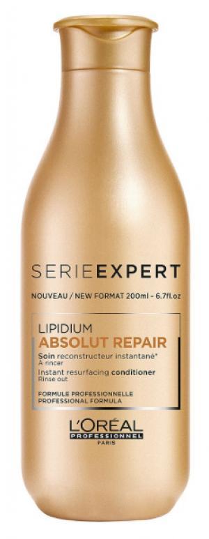 Кондиціонер для пошкодженого волосся L'Oreal Professionnel Absolut Repair Protein 200 мл - 00-00000461