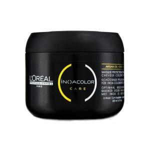 Маска для фарбованого волосся L'Oreal Professionnel Inoa Color Protective Masque 200 мл - 00-00000474