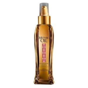 Олійка для живлення фарбованого волосся L'Oreal Professionnel Mythic Oil 100 мл - 00-00000500