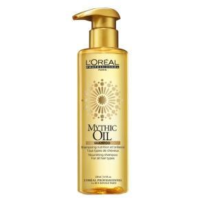 Шампунь для блеска всех типов волос L'Oreal Professionnel Mythic Oil 250 мл - 00-00000503