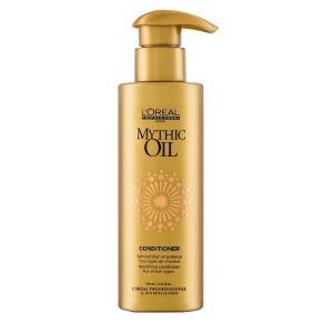 Кондиціонер для блиску всіх типів волосся L'Oreal Professionnel Mythic Oil 190 мл - 00-00000505