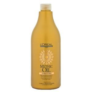 Кондиціонер для всіх типів волосся L'Oreal Professionnel Mythic Oil 750 мл - 00-00000506