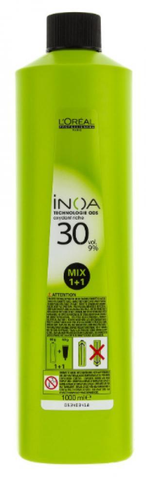 Окисник L'Oreal Professionnel 9% (30 Vol.) INOA 1000 мл - 00-00000522