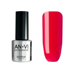 Гель-лак для нігтів ANVI Professional №087 Scarry Scarlet 9 мл - 00-00000526