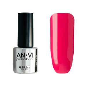 Гель-лак для нігтів ANVI Professional №088 Mexican Chille 9 мл - 00-00000531