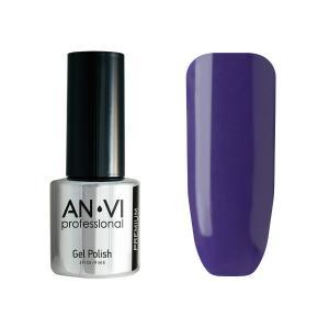 Гель-лак для нігтів ANVI Professional №077 Sapphire Stone 9 мл - 00-00000617