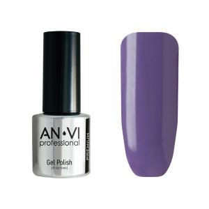 Гель-лак для нігтів ANVI Professional №078 Mauve Flover 9 мл - 00-00000618
