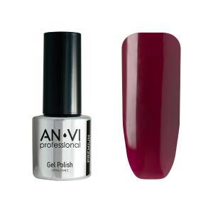 Гель-лак для нігтів ANVI Professional №083 French Wine 9 мл - 00-00000623