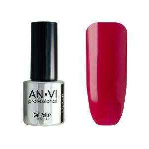 Гель-лак для нігтів ANVI Professional №086 Signal Bonfire 9 мл - 00-00000626
