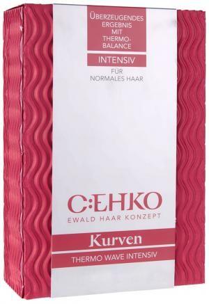 Інтенсивна хімічна завивка C:EHKO Kurven Thermo Wave Intensiv 75 мл+75 мл - 00-00000635