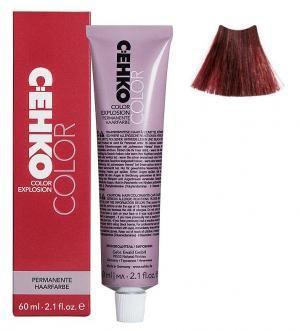 Крем-фарба для волосся C:EHKO Color Explosion №6/58 Гранат 60 мл - 00-00000665