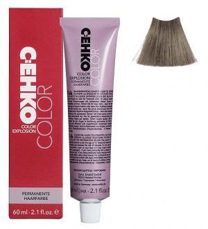 Крем-фарба для волосся C:EHKO Color Explosion  №7/32 Середньо-золотистий попелястий блондин 60 мл - 00-00000677