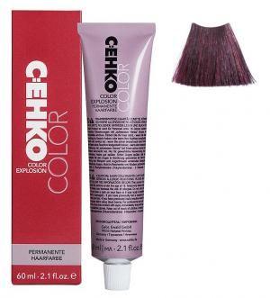 Крем-фарба для волосся C:EHKO Color Explosion №8/8 60 мл - 00-00000686