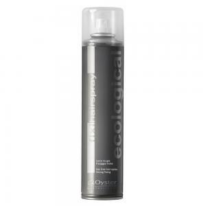 Лак для волосся середньої фіксації, без газу Oyster Cosmetics Fixi Hairspray 300 мл - 00-00000710