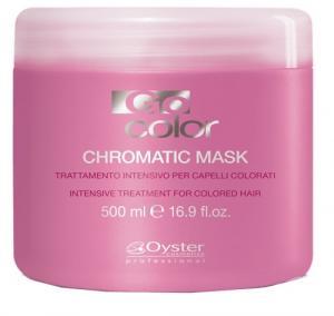 Маска для фарбованого волосся Oyster Cosmetics Go Color 500 мл - 00-00000717