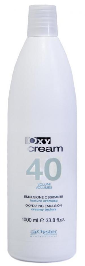 Окисник Oyster Cosmetics 12% (40 Vol.) Oxy Cream 1000 мл - 00-00000737