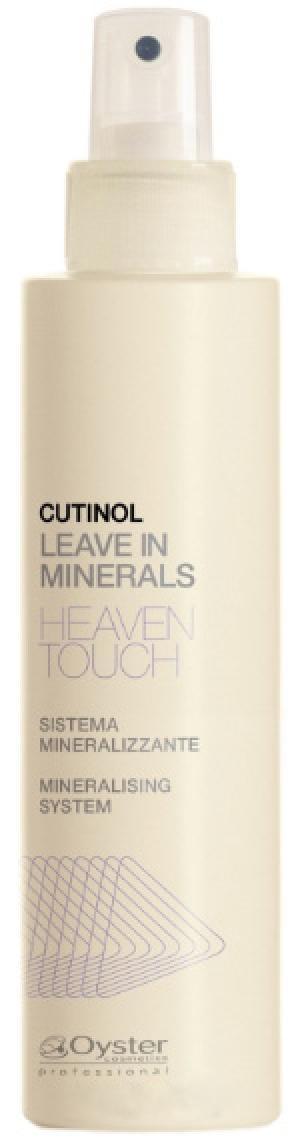 Спрей для реконструкции волос с минералами и кератином Oyster Cosmetics Сutinol 150 мл - 00-00000770