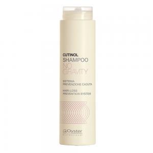 Шампунь против выпадения волос Oyster Cosmetics Cutinol No Gravity 250 мл - 00-00000782