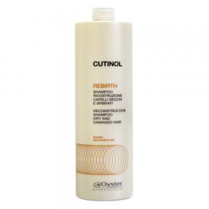 Шампунь для реконструкции волос Oyster Cosmetics Cutinol Rebirth 1000 мл - 00-00000787