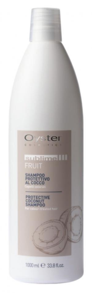 Шампунь с экстрактом кокоса Oyster Cosmetics Sublime Fruit 1000 мл - 00-00000794