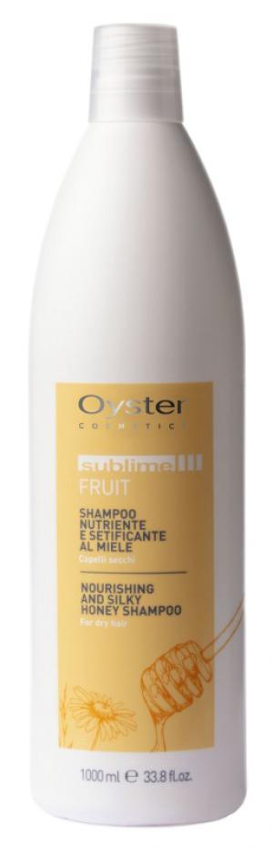 Шампунь с экстрактом меда Oyster Cosmetics Sublime Fruit 1000 мл - 00-00000796