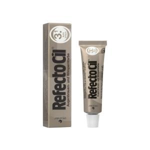 Фарба для брів та вій RefectoCil  №3.1 Світло-коричнева 15 мл - 00-00000913