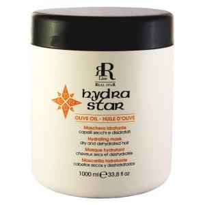 Маска для интенсивного увлажнения сухих волос RR Line Hydra Star 1000 мл - 00-00000929