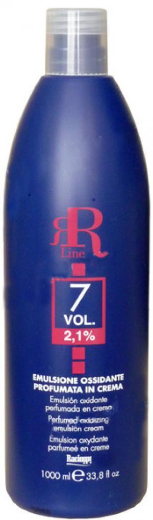 Окисник RR Line 2,1% 1000 мл - 00-00000937