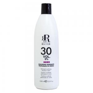 Окисник RR Line 9% (30 Vol.) 1000 мл - 00-00000940