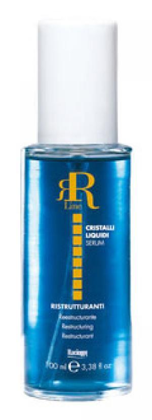 Флюїд для сухого волосся RR Line 100 мл - 00-00000945