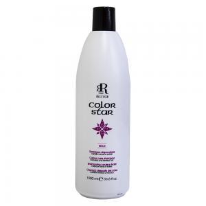 Шампунь для фарбованого волосся RR Line  Color Star 1000 мл - 00-00000952
