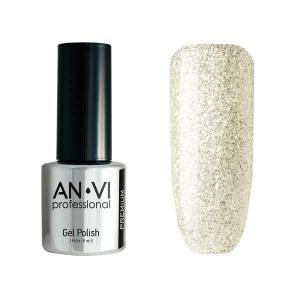 Гель-лак для нігтів ANVI Professional №062 Twisted Pearl 9 мл - 00-00000955
