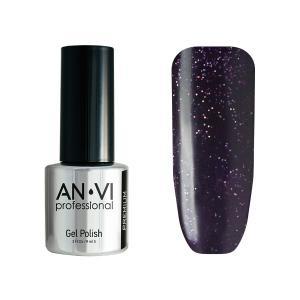Гель-лак для нігтів ANVI Professional №064 Rainbow Secret 9 мл - 00-00001008