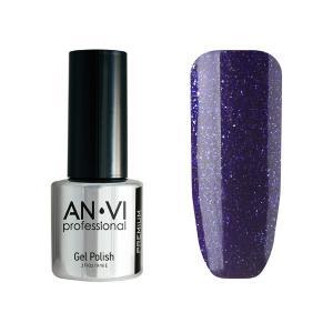 Гель-лак для нігтів ANVI Professional №065 Indigo Story 9 мл - 00-00001009