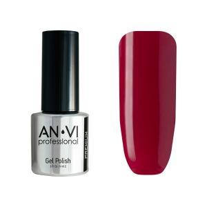 Гель-лак для нігтів ANVI Professional №045 Bitter Jam  9 мл - 00-00001088