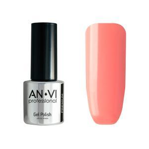 Гель-лак для нігтів ANVI Professional №037 Pale Carnelian 9 мл - 00-00001089