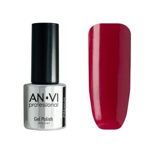 Гель-лак для нігтів ANVI Professional №043 Berry Me 9 мл - 00-00001098