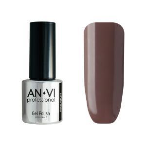 Гель-лак для нігтів ANVI Professional №049 Purple Smoke 9 мл - 00-00001106
