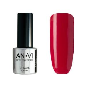 Гель-лак для нігтів ANVI Professional №042 Particular Rouge 9 мл - 00-00001107