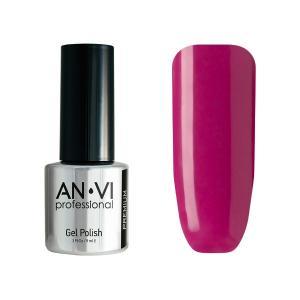 Гель-лак для нігтів ANVI Professional №044 Purple Confetti 9 мл - 00-00001108