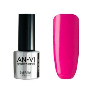 Гель-лак для нігтів ANVI Professional №032 Dangerous Magenta 9 мл - 00-00001115