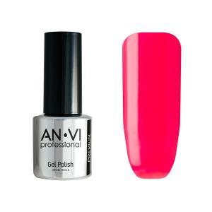 Гель-лак для нігтів ANVI Professional №014 Rose Among Thorns 9 мл - 00-00001138