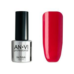 Гель-лак для нігтів ANVI Professional №016 Seeing Red 9 мл - 00-00001140