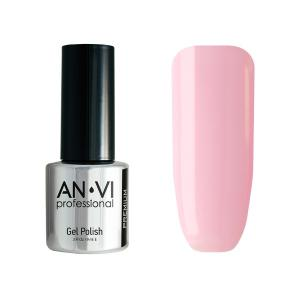 Гель-лак для нігтів ANVI Professional №141 Soft Serenade 9 мл - 00-00001180